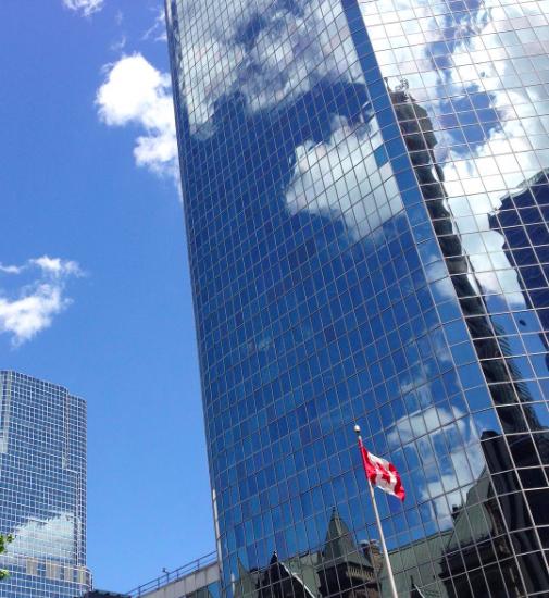 @Toronto (图片来自网络)