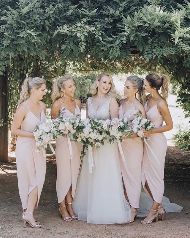 • YOU + YOUR HONEYS • It was all about those whimsical, romantic vibes for this bride and her babes!  TEAM DETAILS  Wedding Coordination and Styling: @brankat  Photographer: @loveherphotography Florist: @rose.and.bud Hire Furniture: @hiresociety Cake: @petitpoh_ Stationery: @paigetuzee_designs Dancefloor: @perthdancefloors  Lighting: @micktric_events Light Up Love Letters: @vintagelettersau Bonbonniere: @niknakssweetesttreats DJ: @the_dinner_singer Reception Venue: @joondalupresort
