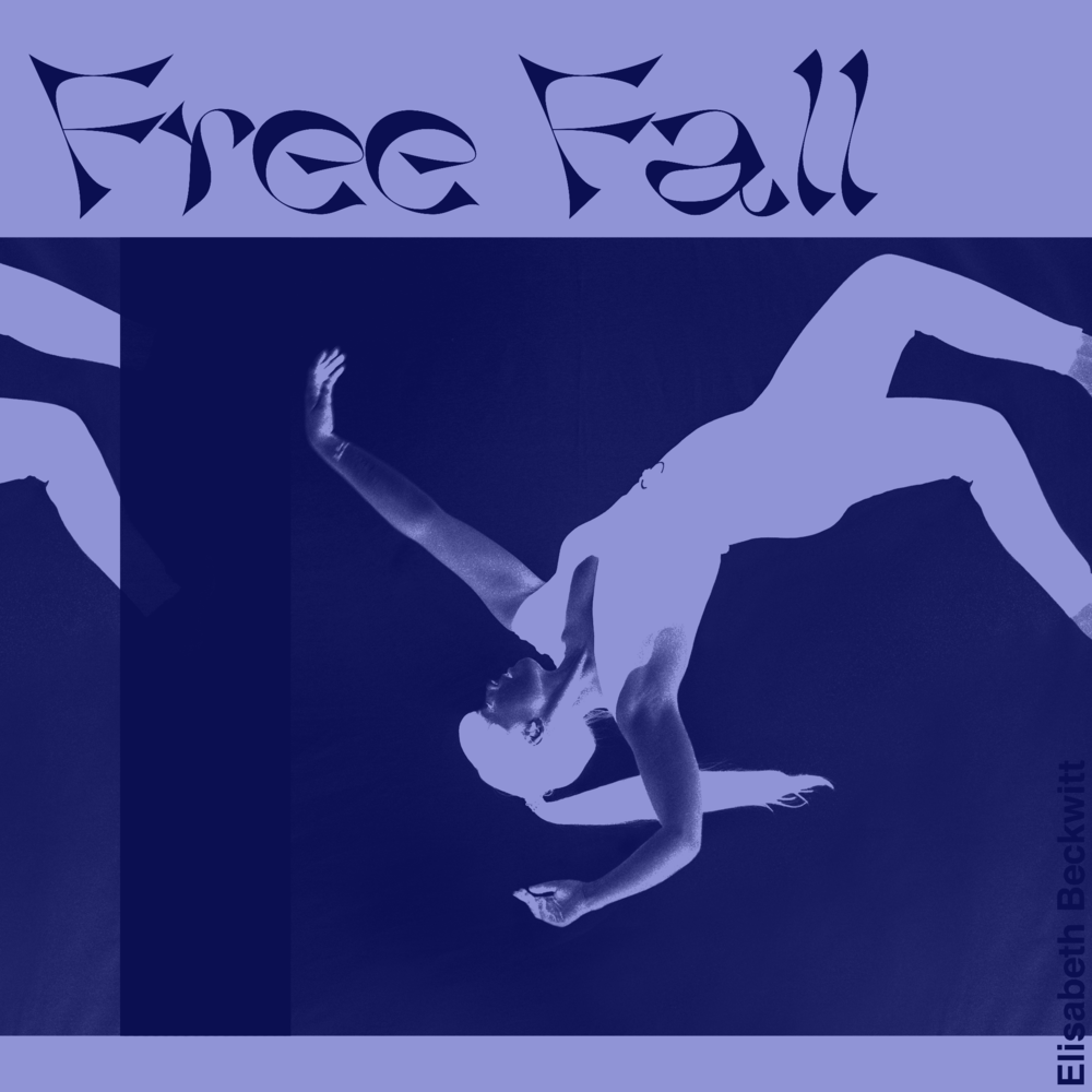 Free Fall Album Art