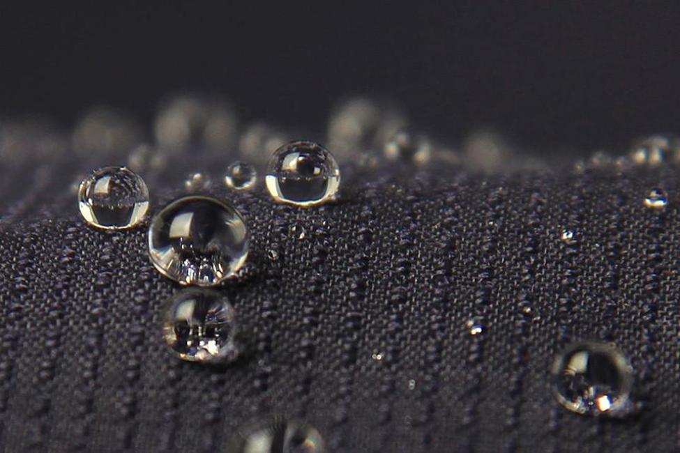 Self-repairing, waterproof fabric, Photo credits: HighSnobiety
