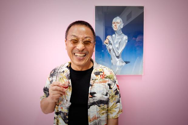 Hajime Sorayama