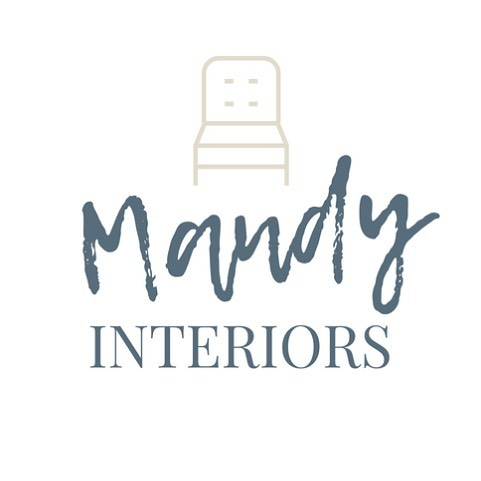 It's a real thing now— Mandy Interiors is now an LLC 💙 I'm so excited!!! Email mandyinteriorsllc@gmail.com for help with your next project 😉