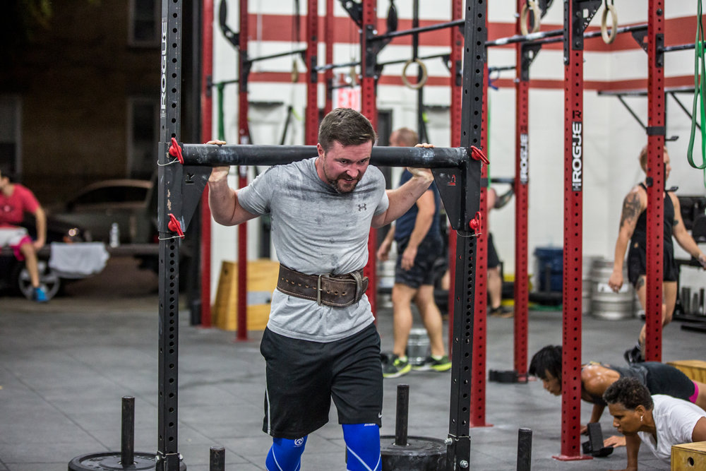 - Frame Deadlift3-3-3-3-3--------------------80' Sandbag Carry50 Sit Up80' Sandbag Carry40 Sit Up80' Sandbag Carry30 Sit Up80' Sandbag Carry20 Sit Up80' Sandbag Carry10 Sit Up