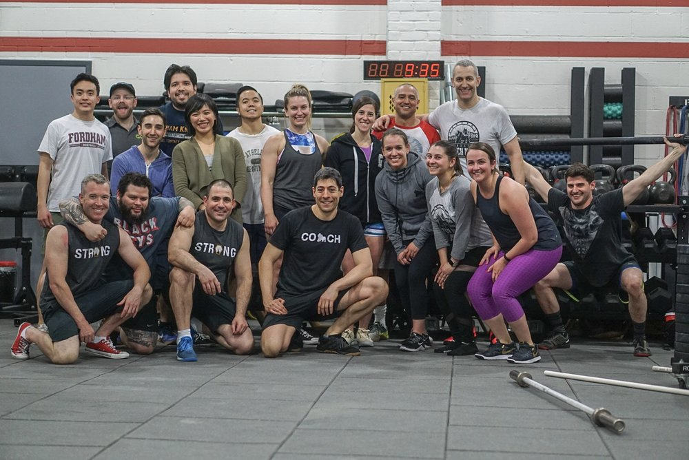- In teams of Two:2 Rounds21-15-9Dumbbell Thruster3-2-1Rope Climb*Partners MUST alternate sets of Thursters and rope climbs each completing 21-3-15-2-9-1 for 2 Rounds
