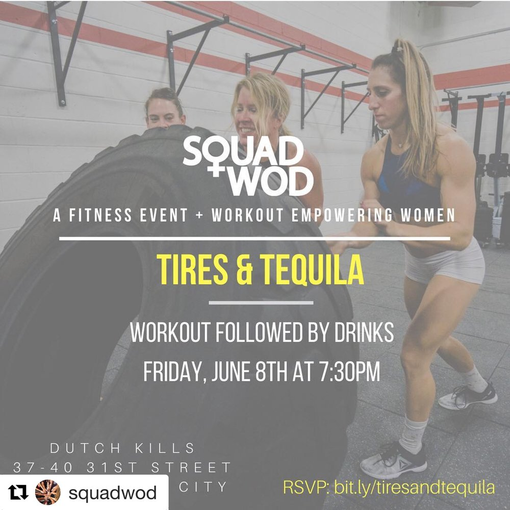 - 25 Minute AMRAP10 Box Jump (24/20)15 Push Press (135/95)20 Sit-upAnnouncements:- Wednesday, June 6 @ 8:30PM - Power Hour- Friday, June 8 @ 7:30PM - SquadWod- Sunday, June 10 @ 10AM - Community Day