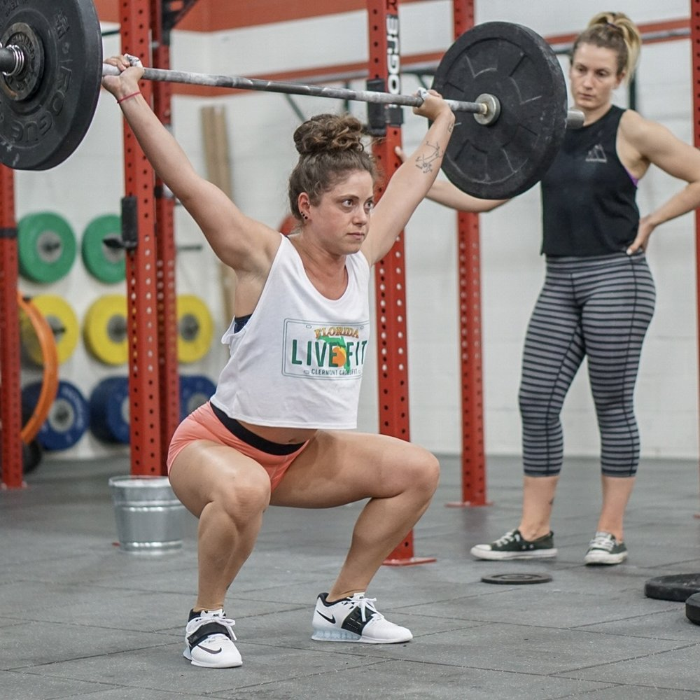 BarBELL Technique Class - This program rotates session to session between various progressions of the clean and snatch. It will focus on the athlete's set-up and execution providing all participants with real time feedback and supervision as they perform class assigned drills to make them a more efficient lifter.