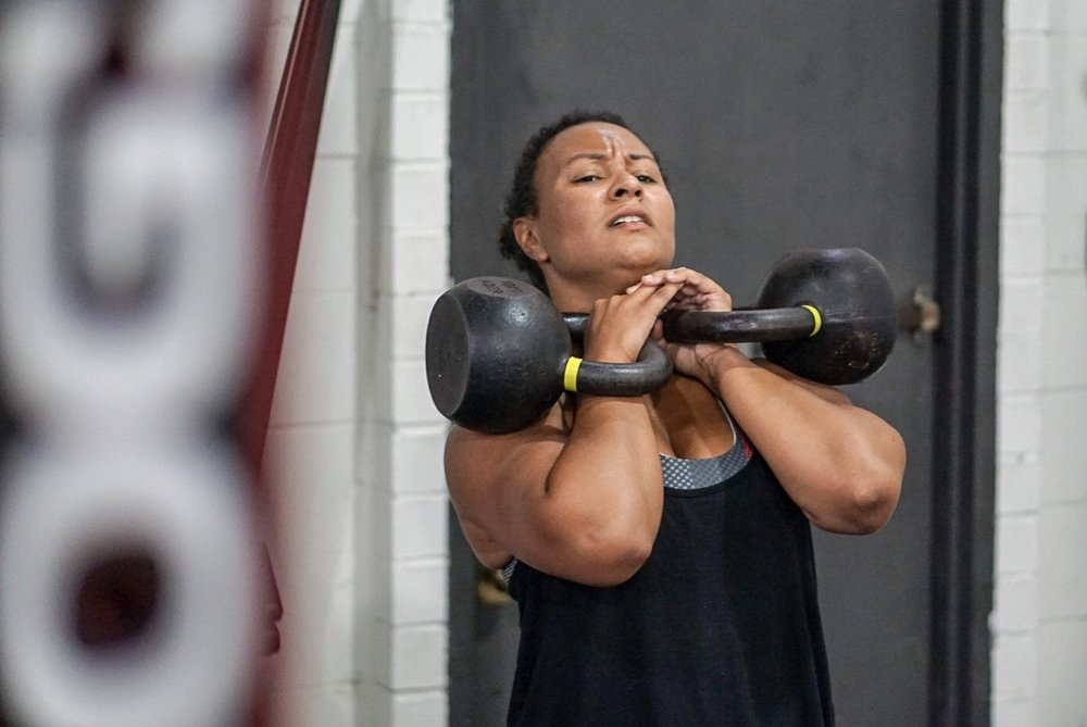 - Romanian Deadlift8-8-8——————————Every 2 Minutes for 30 MinutesBarbell Complex3 Deadlift2 Hang Power Clean1 Jerk*ascend if you can while maintaining perfect form; first 3-5 rounds are warm-up
