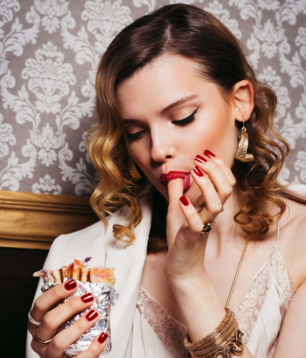stay boutique woman eating.jpg
