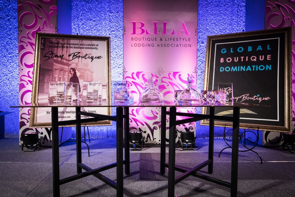 For those who to co-present the awards dinner   $20,000  Includes Exhibit Space