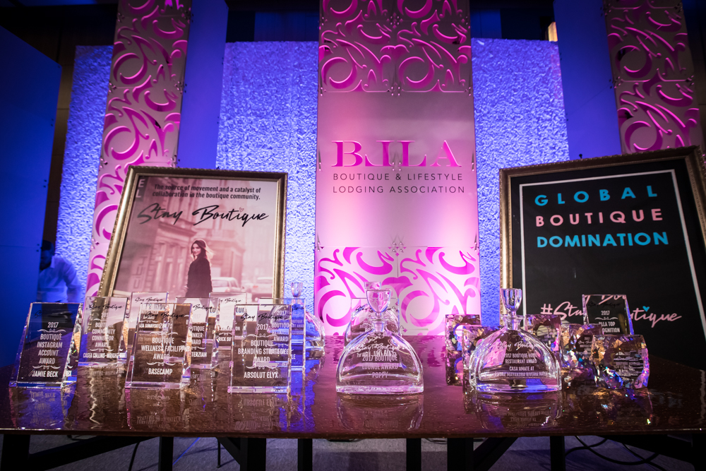 Stay Boutique Live-Awards Edition