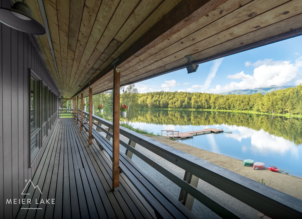 Meier Lake-Stay Boutique Live