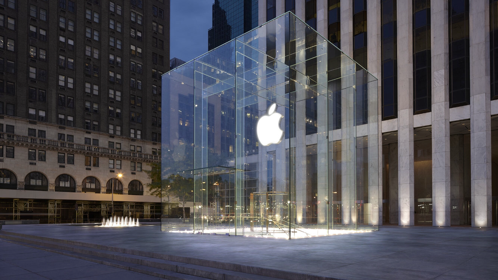 Eight Inc-Apple Store-Stay Boutique Live