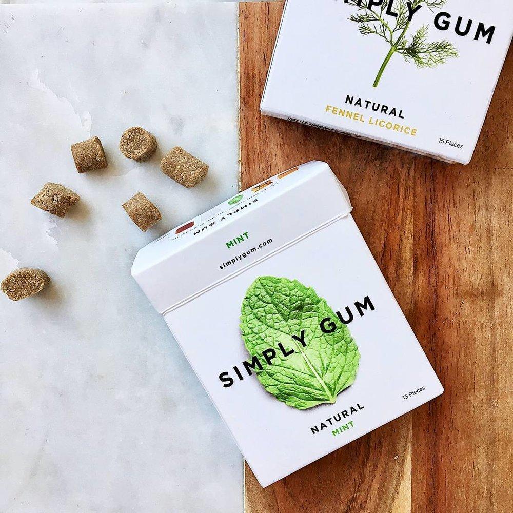Simply Gum-Gum-Stay Boutique Live