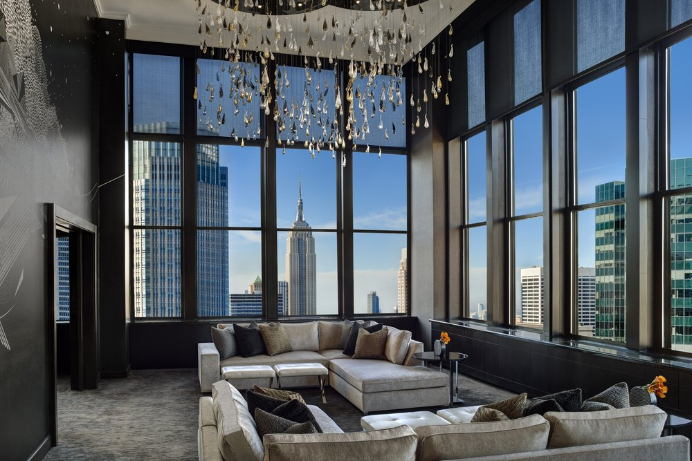 Lotte New York Palace-Stay Boutique Live.JPG