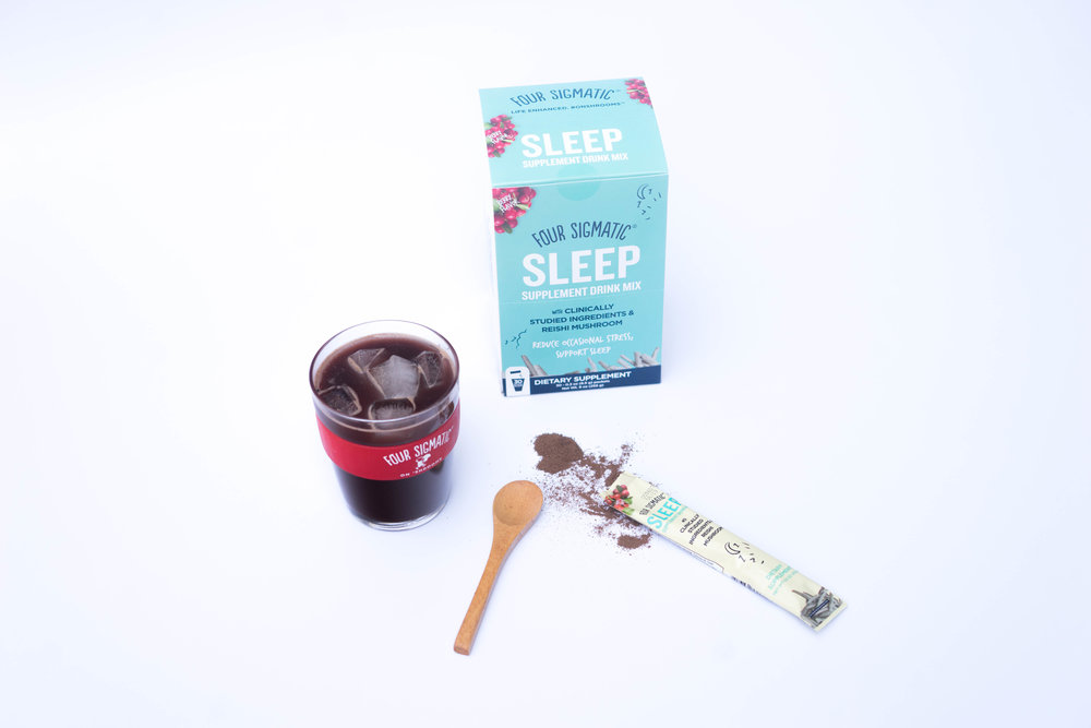 Four Sigmatic-Sticks-Stay Boutique Live