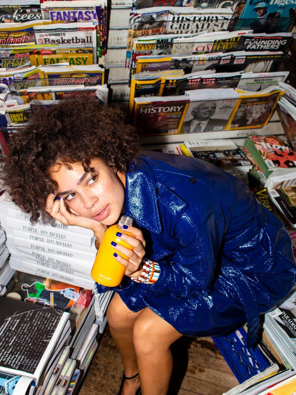 Iris Nova-Stay Boutique Live