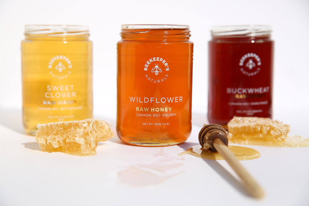Beekeeper's Natural-Stay Boutique Live
