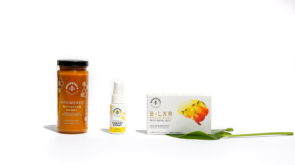 Beekeeper's Naturals-Stay Boutique Live