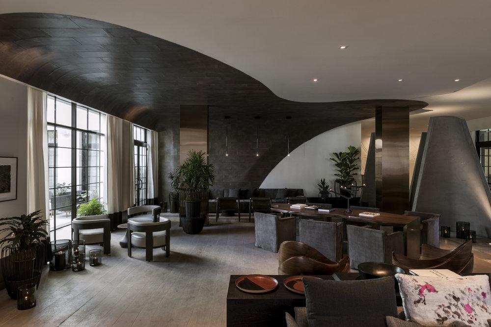 Gulla Jónsdóttir Architecture & Design-Stay Boutique Live