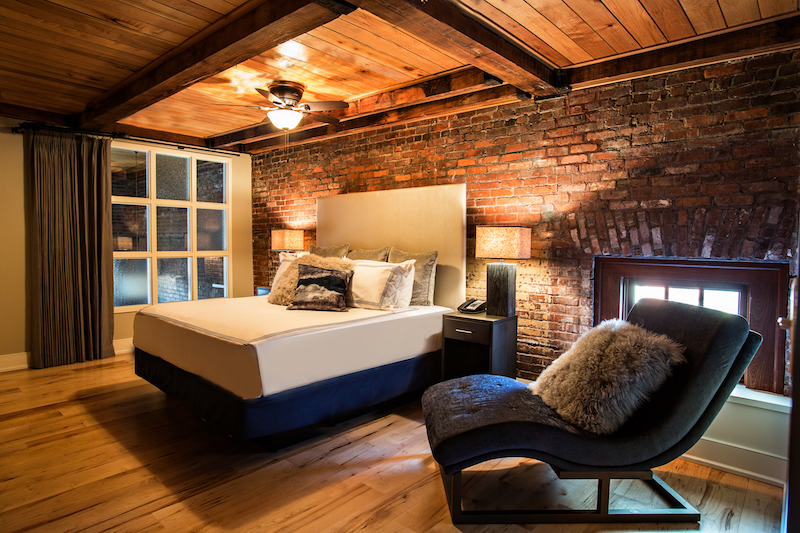 The Restoration Hotel-Stay Boutique Live