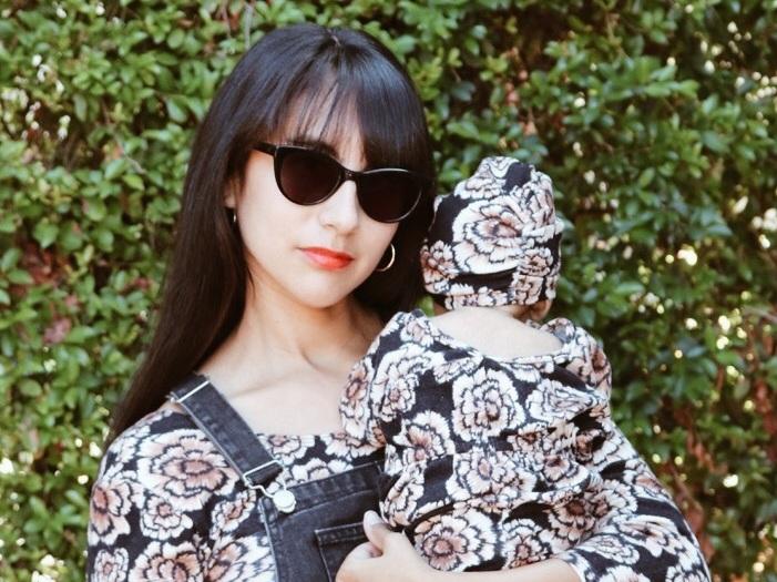 Natalie Alcala-Fashion Mamas-Stay Boutique Live