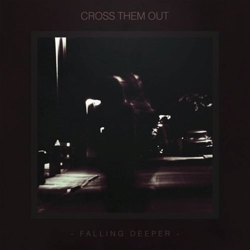 Cross Them Out - Disorientated