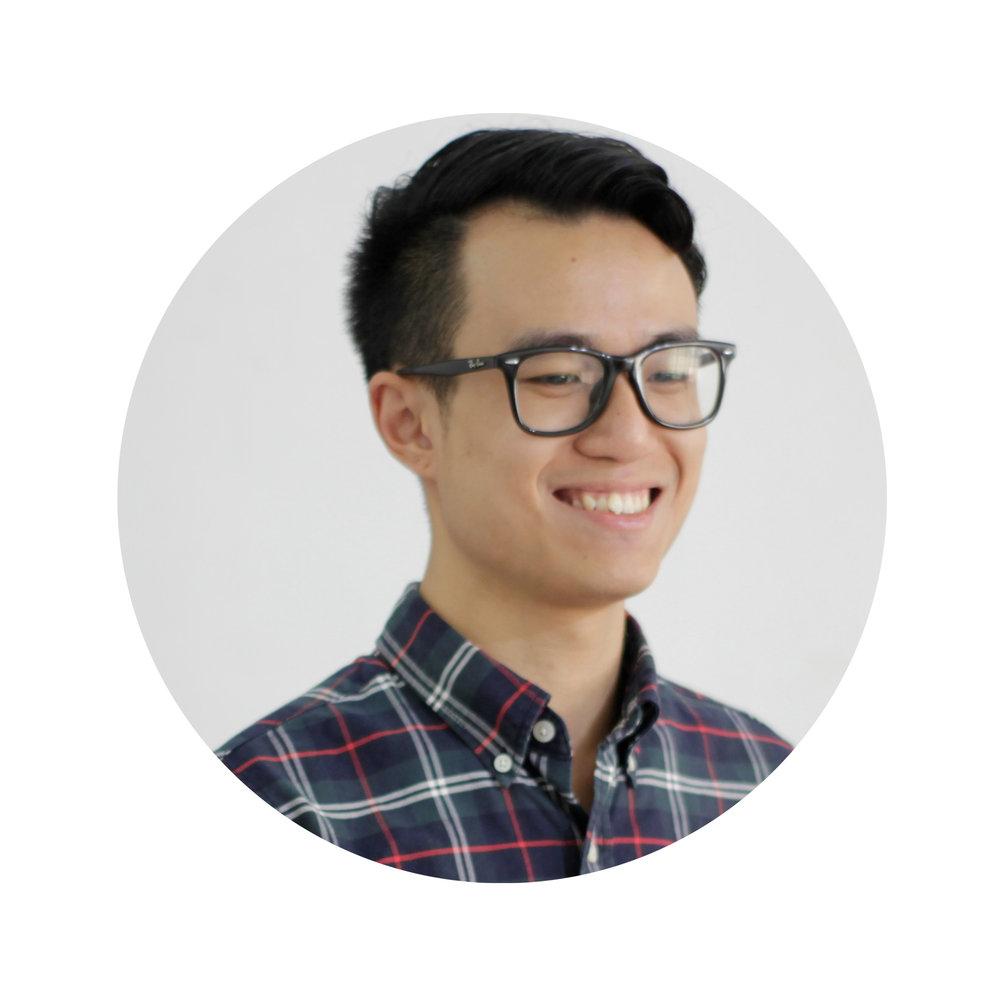 Hayden Ong