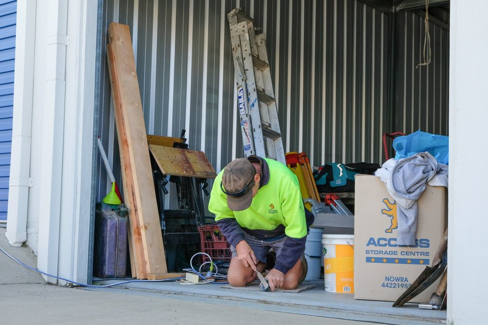 tradies toolbox bomaderry