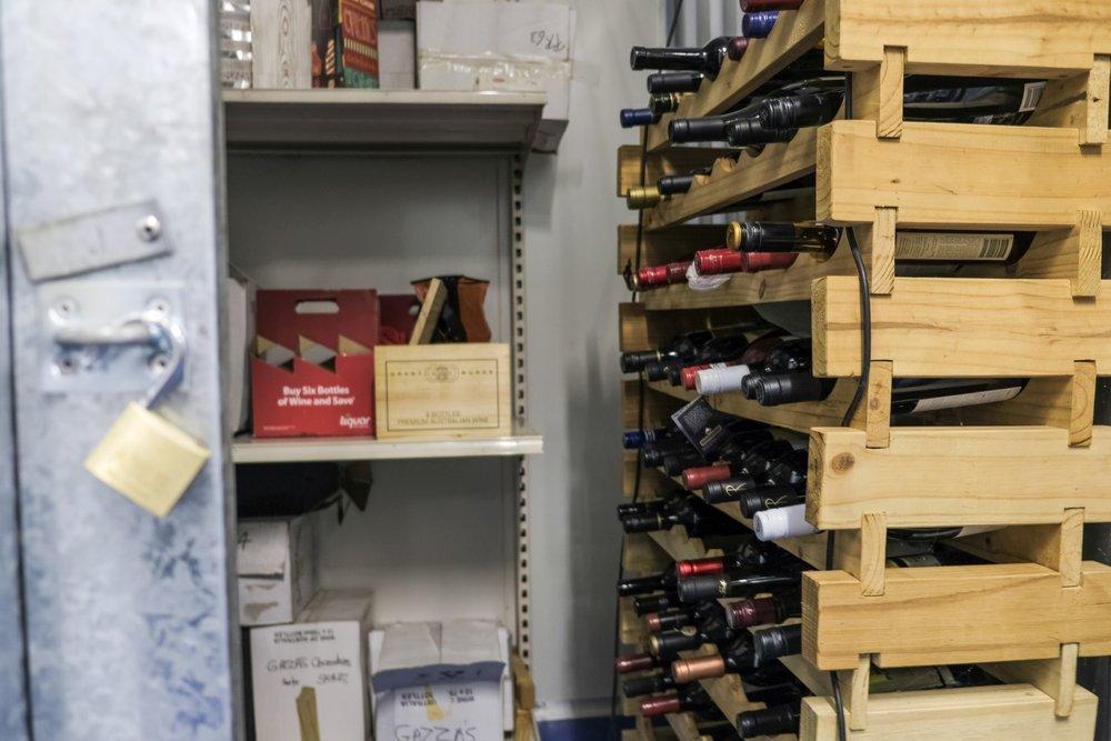 Nowra Storage 004