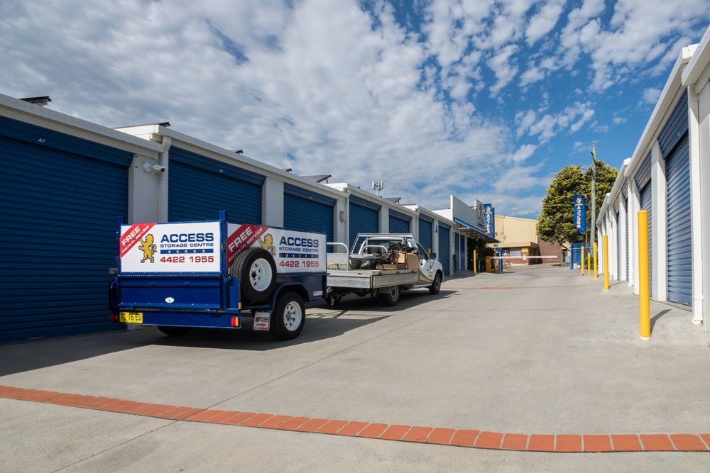 nowra truck hire
