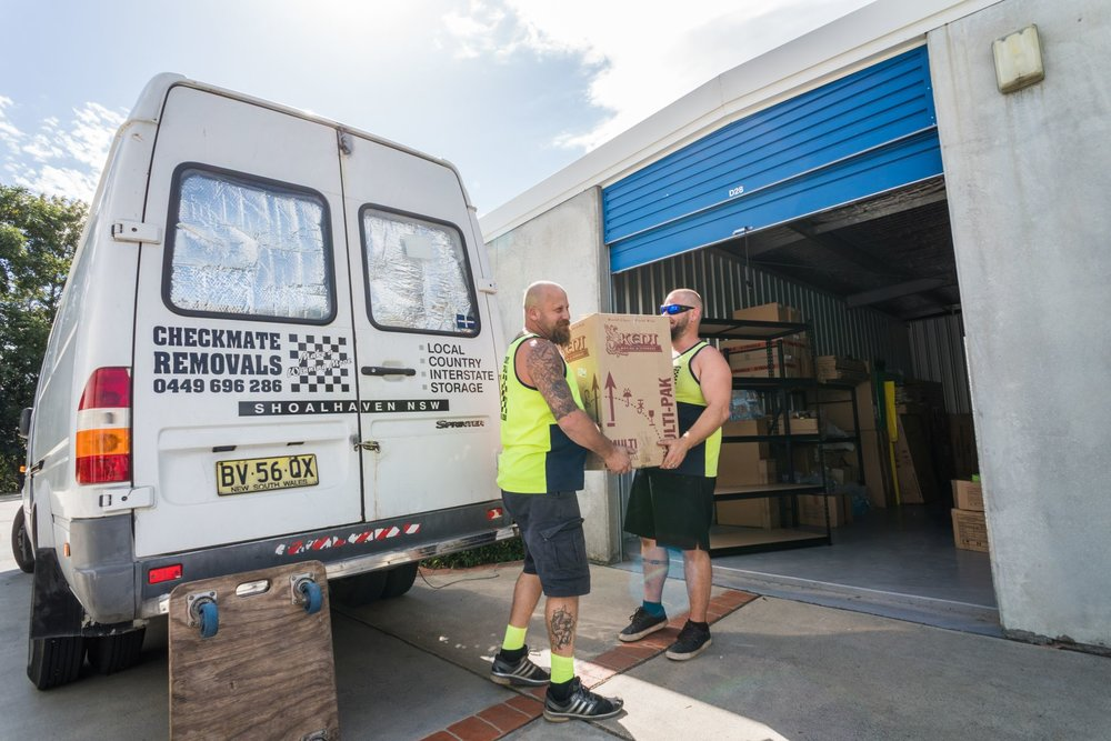 nowra removalists