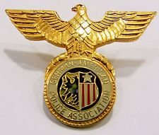 Eagle ≠ Nazism
