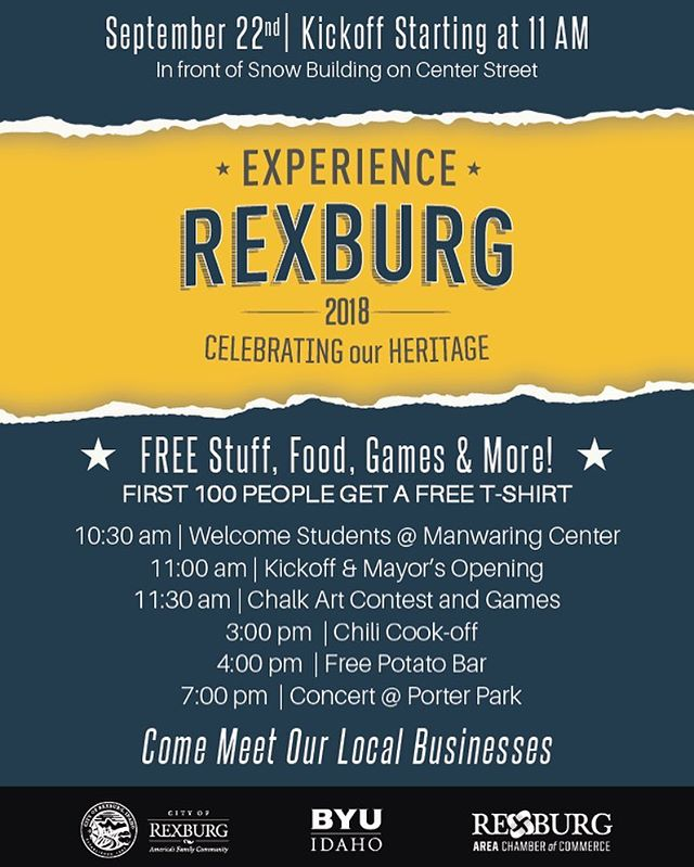 Tag a friend & start planning your weekend to come see us!! We will be there from 11-4! We will have crazy good deals this year! Stay tuned to get a sneak peek of what deals we will have!