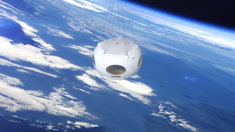 Space Tourism with balloons could be a reality in as little as the next 3 years and there are a few things you'll want to know about it. -