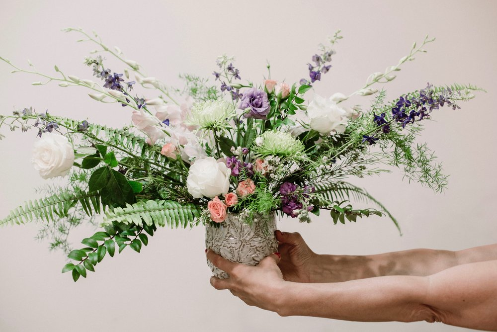 Eco friendly flowers What can I use instead of floral foam4.jpg
