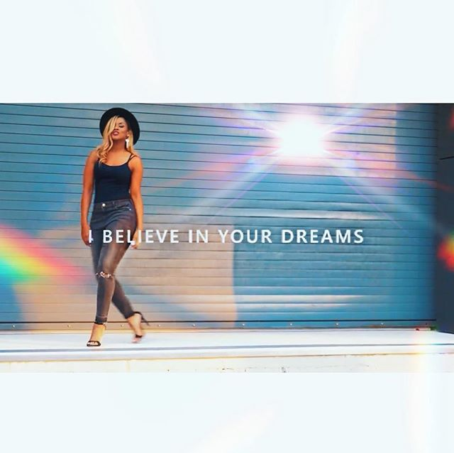 I Believe In You......Do You?? You Qualify......never second guess. #DREAM BIG.....nothing is impossible. Never forget that ✨ #DREAM Lyric Video Drops feb 23rd Album: #BALANCE STAY TUNED 🌈 #CyJackson #PurposePOP #BALANCE #BeInspired #Artist #ImHereToInspire #LetsGo!!! #Hope #Believe #Faith #Music #Singer #SongWriter