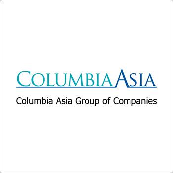 Columbia Asia Hospital   www.columbiaasia.com
