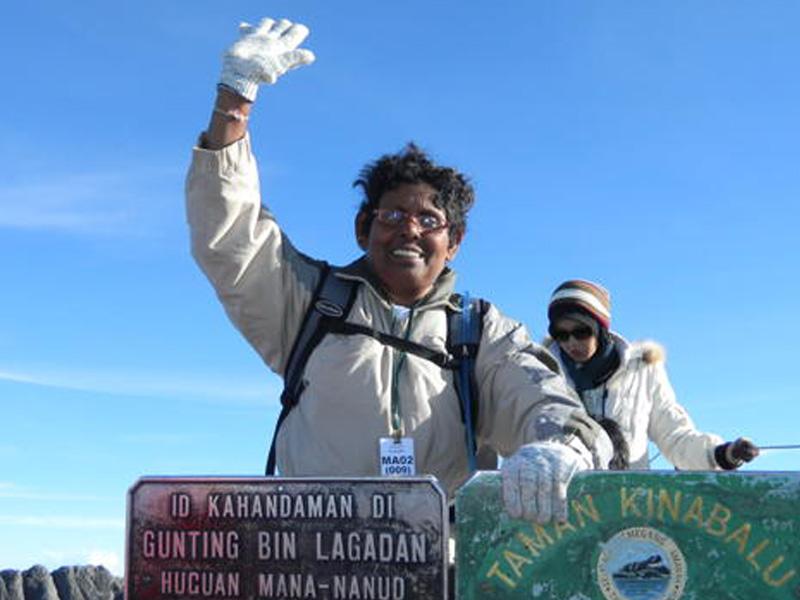 Tulasi Govindarsamy (68) -
