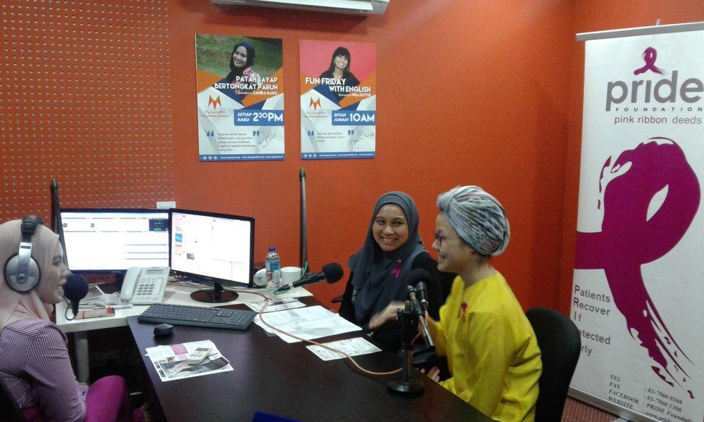 MySuara FM 2017