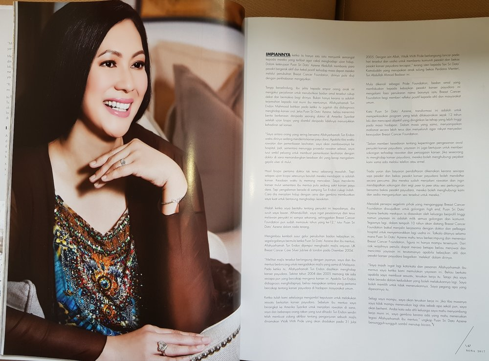 Nona Magazine 2017