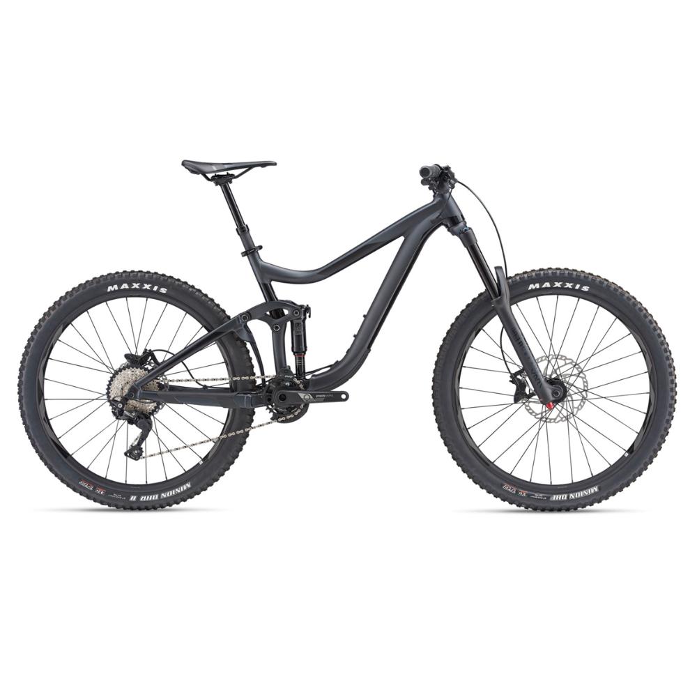 2018 Giant Trance 2 Trail Bike