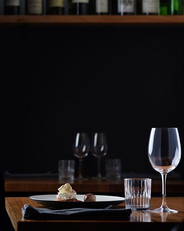 New menu launch tomorrow 5/4  #bistro #newmenu #lamb #beetroot #octopus #tonkabeans #brusselssprouts #visitaw  Shot @markjesser