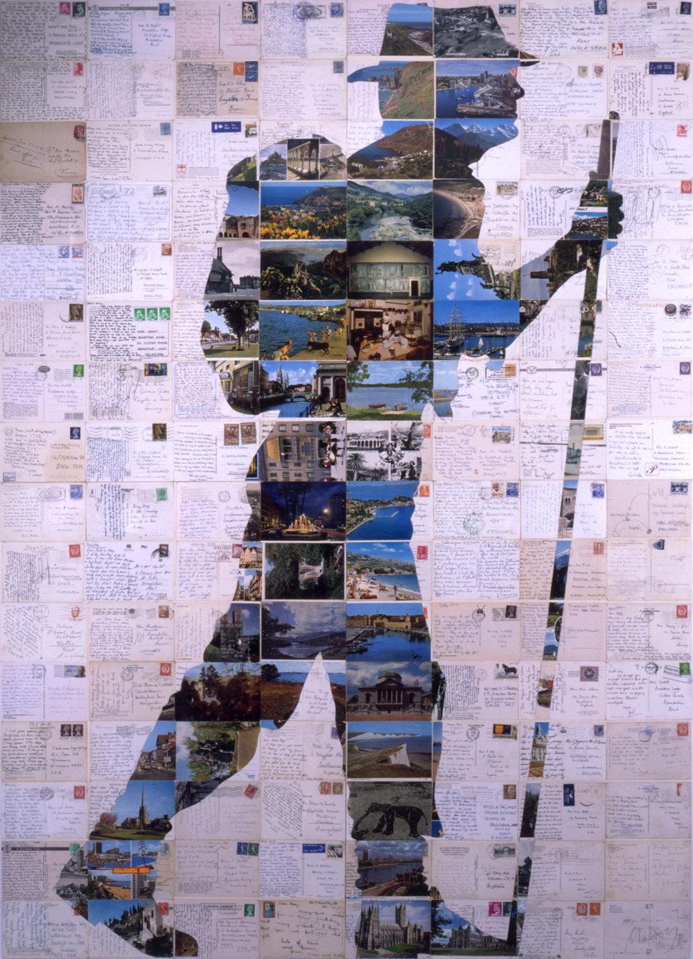 Travelling Man, 1998