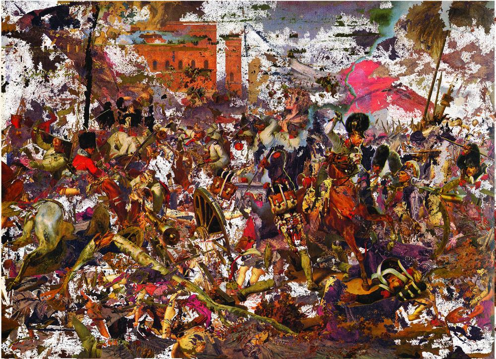 Massacre of the Innocents 1