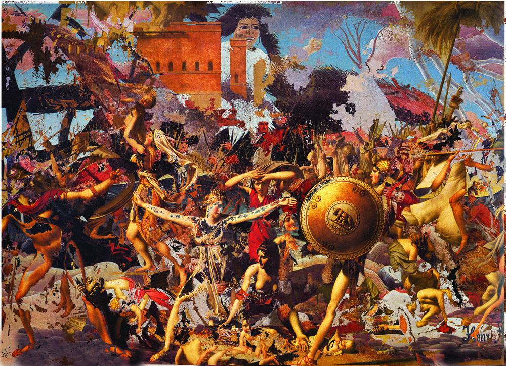 Massacre of the Innocents 112