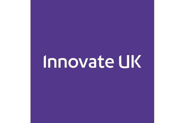 £105k - Innovate UK funding