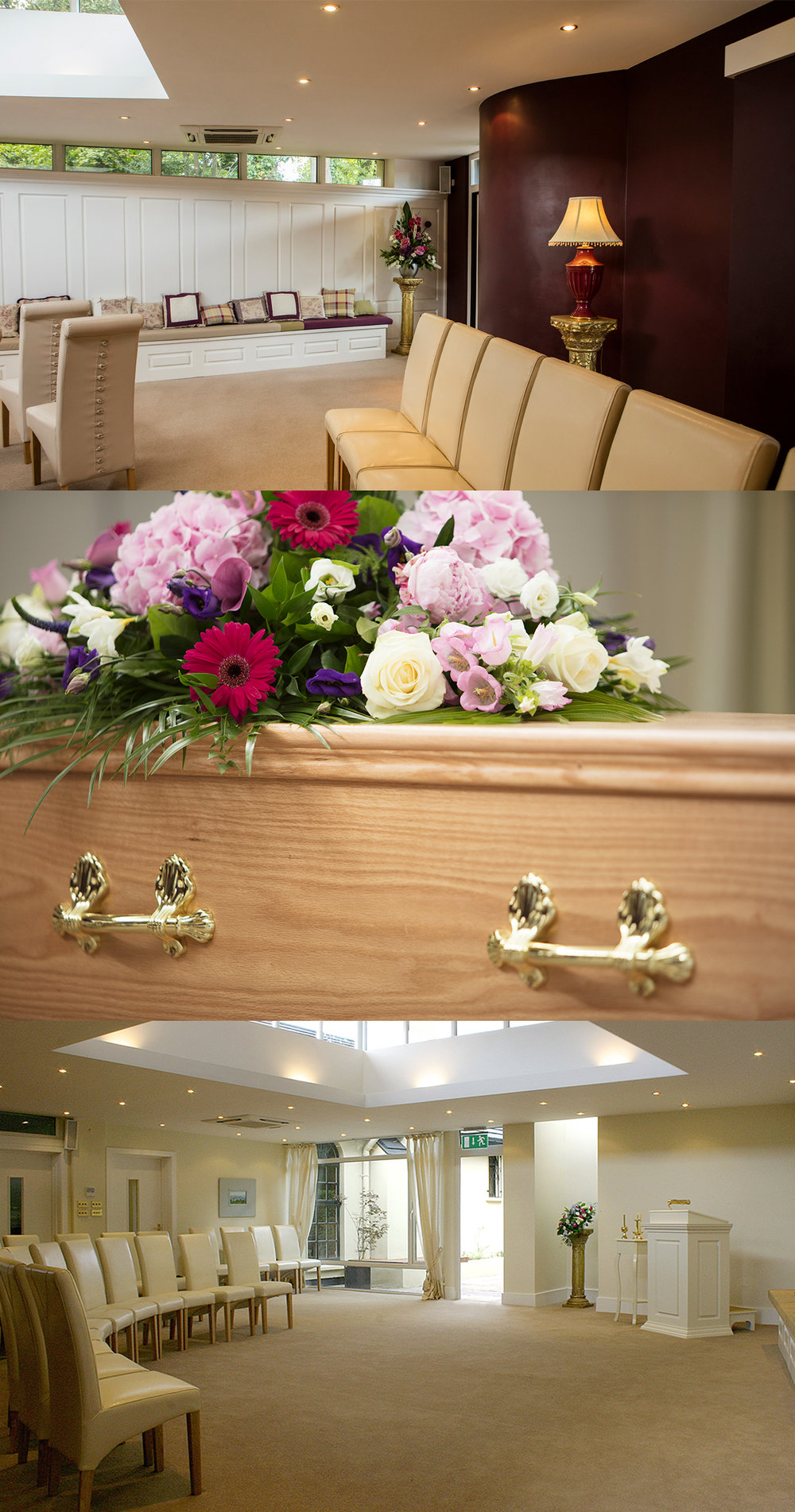 "Funeral Services  - We offer funeral services for all faiths and philosophies.To reflect our changing culture, Colliers offers secular andnon-denominational funeral services, in addition to traditional religious services. We understand that planning a funeral can feel overwhelming. Should you have any questions at all, don't hesitate to get in touch and let us know how we can help.Civil FuneralsA civil ceremony offers an alternative for those who wish to have a funeral ceremony in keeping with the wishes of the deceased and their family, rather than a religious or ""traditional"" funeral. Our civil funerals are officiated by expert Celebrants, who will spend whatever length of time is necessary with you and your family to write a tribute that captures the story, the essence and the enduring spirit of the deceased. Music and poetry with special significance, hymns and prayers can help to ensure a memorable service. Ceremonies may be held at our funeral home, a crematorium or another venue chosen by the family, followed by burial or cremation.Humanist FuneralsLike a civil funeral, a humanist funeral is also centred on the wishes of the deceased. A humanist service takes into account that the deceased did not accept or live by religious principles and recognised no after-life. The funeral celebrates the life of the deceased through music, readings of poetry and/or prose, and tributes paid by those they have left behind."