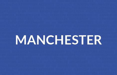 Activists Tour Manchester
