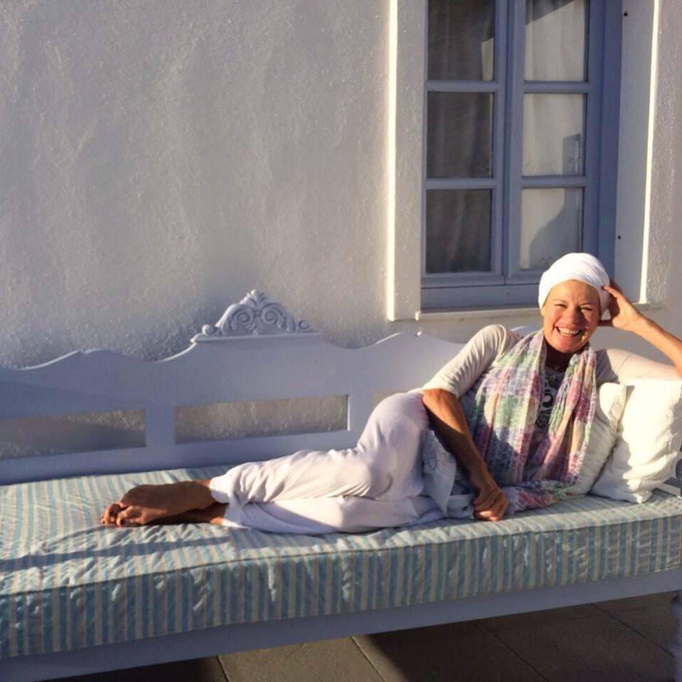 Frauke Yoga - classes and retreats in Fuerteventura, Canary Islands