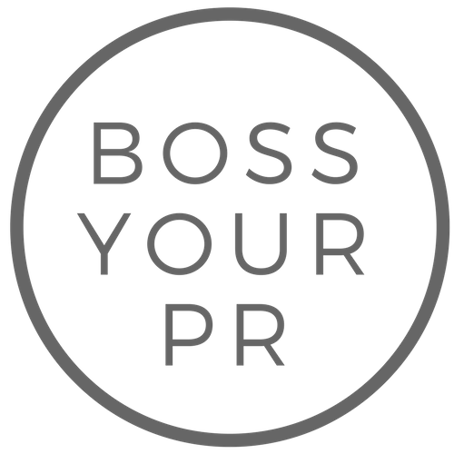 Boss Your PR